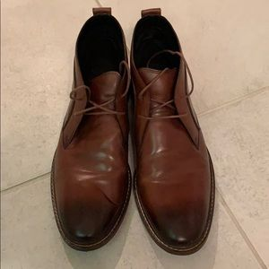 Cole Haan Chukka Boot